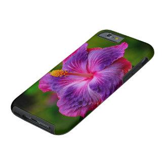Hibiscus Flower iPhone 6 Case Mate Tough