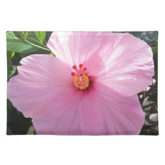 Hibiscus Flower Placemat
