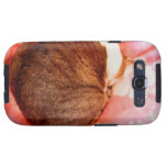 Hibiscus Galaxy S3 Covers