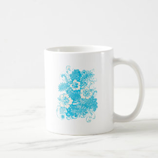 Hibiscus_Growth Mugs
