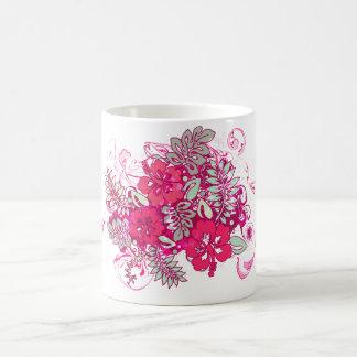 Hibiscus_Growth Coffee Mug