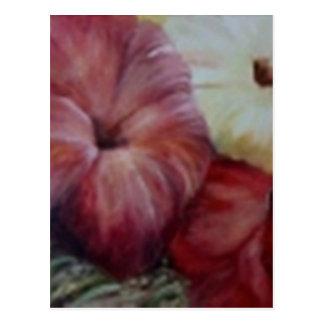 hibiscus II Postcard