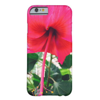 Hibiscus in Grenada Phone Case