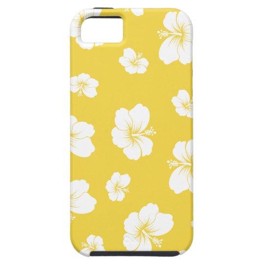 Hibiscus iPhone SE/5/5s Case