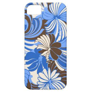 Hibiscus Jungle Hawaiian  iPhone 5 Cases