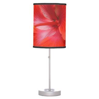 Hibiscus mf desk lamp