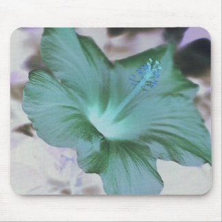 Hibiscus - mousepad