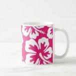 Hibiscus Mug