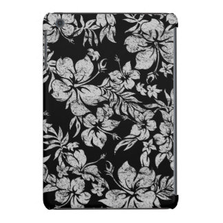 Hibiscus Pareau Hawaiian Floral iPad Mini Case