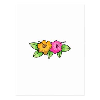 Hibiscus Post Cards