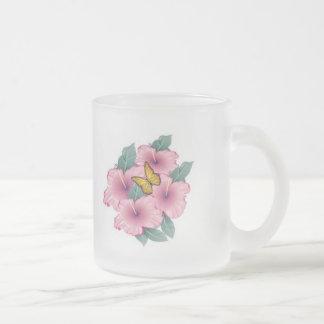 Hibiscus Small Childs Mug