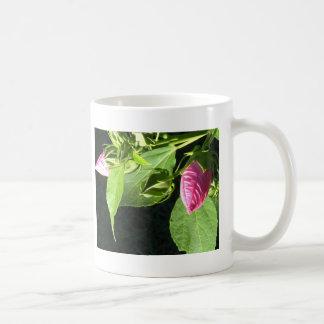 Hibiscus Soon to Blossom Coffee Mug