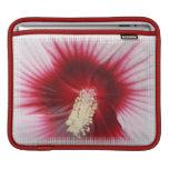 Hibiscus Stamen iPad Sleeve