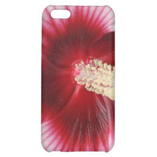 Hibiscus Stamen iPhone 4 Case