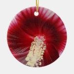 Hibiscus Stamen Ornament