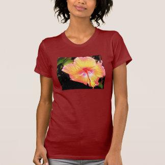 Hibiscus T shirt