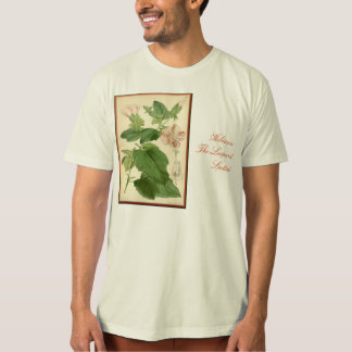Hibiscus:  The Leopard Spotted T-Shirt