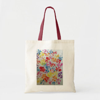 Hibiscus Tote Bag by Bicycle
