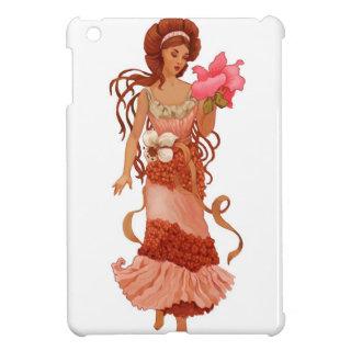 Hibiscus Women iPad Mini Case