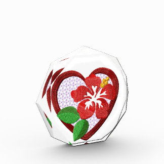 Hibiskus Heart Award