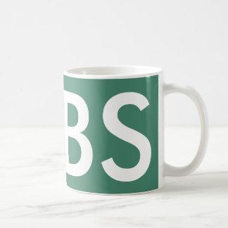 Hibs Mug
