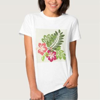 Hibuscus Tee Shirt