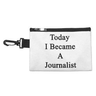 Hice hoy periodista