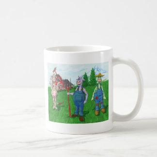 Hick Cows Coffee Mug
