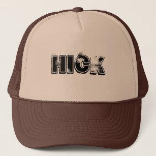8043a6e87c2fc Hick Hats   Caps