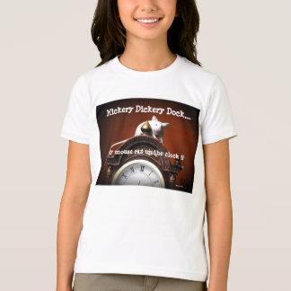 Hickery Dickery Dock..., My ... T-Shirt