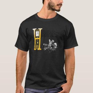 Hickery Dickery Dock T-Shirt