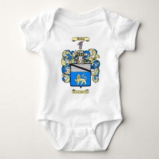 Hickey Body Para Bebé