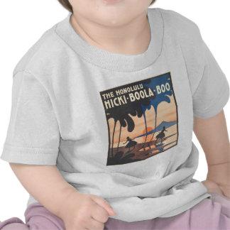 Hicki Boola Boo Infant light short sleeve T-Shirt