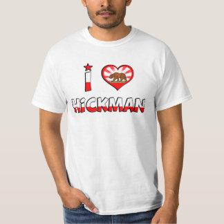 Hickman, CA Remeras