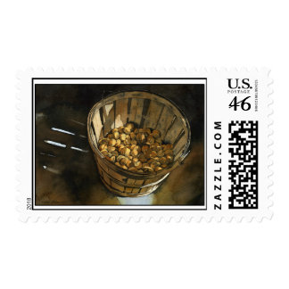 Hickory Nuts Postage