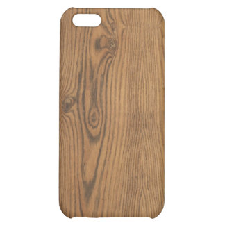 Hickory Wood Grain iPhone Case iPhone 5C Covers