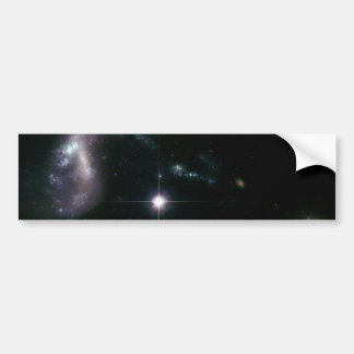 Hickson Compact Group 31 Bumper Stickers