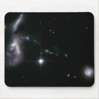 Hickson Compact Group 31 Mouse Pad