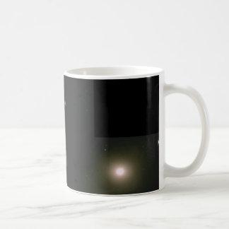Hickson Compact Group 87- A Minuet of Four Galaxi Coffee Mug