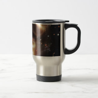 Hickson Compact Group 92 Stephan's Quintet 15 Oz Stainless Steel Travel Mug