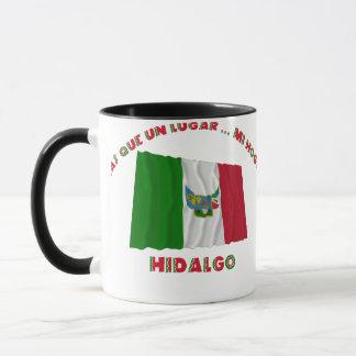 Hidalgo - la O.N.U Lugar… MI Hogar de Más Que Taza