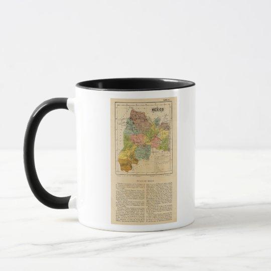 Hidalgo, Mexico Mug