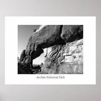 Hidden Arch Print