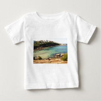 Hidden beach baby T-Shirt