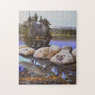Hidden Beauty Fine Art Jigsaw Puzzle