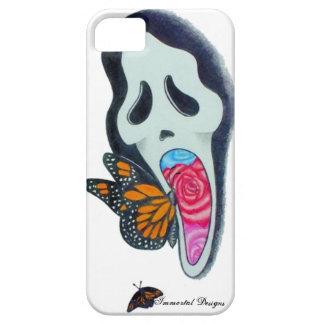 Hidden Beauty iPhone 5 Cases