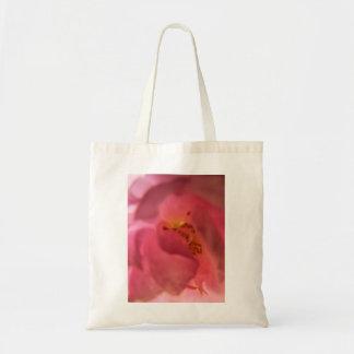 Hidden Beauty Tote Budget Tote Bag