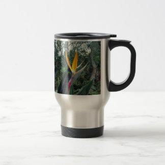 Hidden Beauty Travel Mug