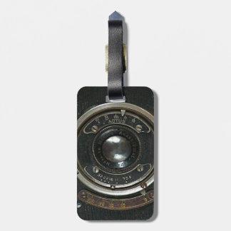 Hidden Camera collection Bag Tag