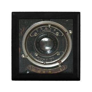 Hidden Camera collection Trinket Boxes